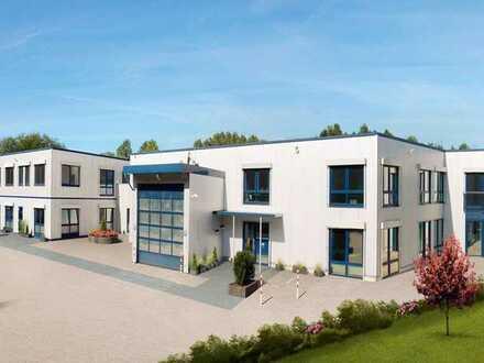 Renditestarke, fest vermietete Gewerbeimmobilie in Bielefeld