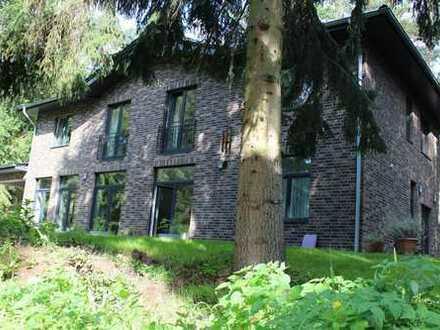 Repräsentatives Wohnhaus in bester Lage mit pflegeleichtem Grundstück