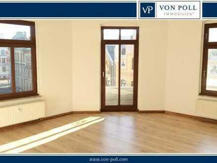 PAKET - Fünf Eigentumswohnungen in Altenburg