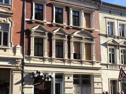 Wohn-und Geschäftshaus in Innenstadtlage von Stendal