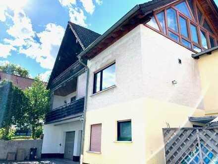 Großes modernisiertes Einfamilienhaus in ruhiger Lage in Wiesbaden Hessloch ab sofort zu vermieten