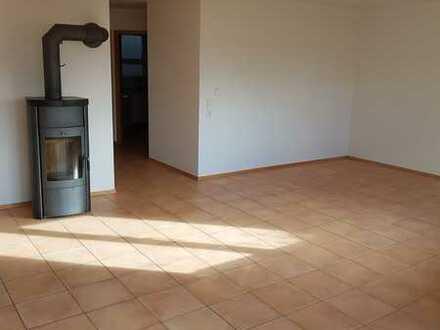 Neuwertige 1,5-Zi-Wohnung mit Balkon und Einbauküche in Bisingen