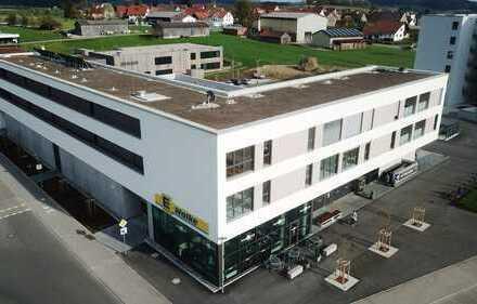 Außergewöhnlich! Exklusive Neubau-Mietwohnung in attraktiver Stadtrandlage
