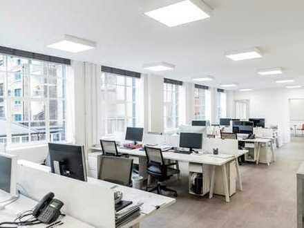 Hochwertige Büroflächen-Esslingen-Stadtmitte