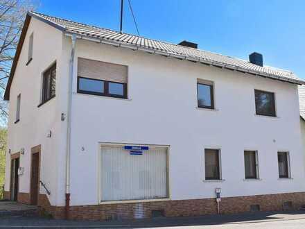 2 Familienhaus in idyllischer Lage OT Heimbach / nähe Baumholder