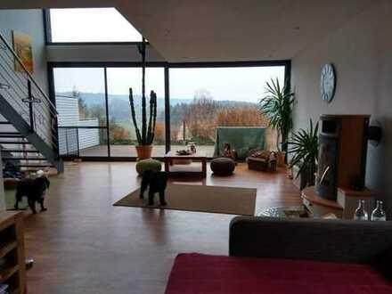 Schönes, geräumiges Haus mit fünf Zimmern Mühlingen