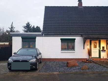 ***Provisionsfrei für Käufer! DHH in Sackgasse mit neuer Heizung und neuem Dach zu verkaufen!***