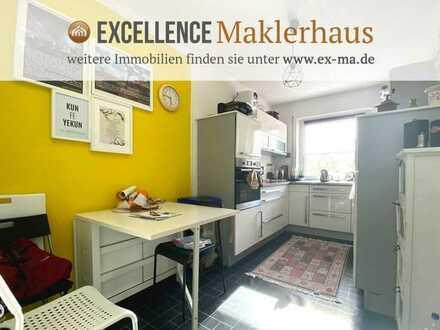 ***Reserviert*** Das perfekte Zuhause für Ihre Familie!  Schöne Vierzimmer-Wohnung in Senden