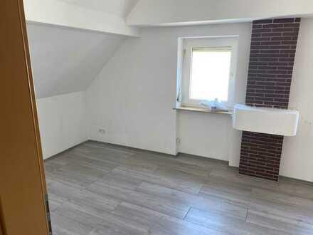 Ansprechende 1,5-Zimmer-Wohnung mit EBK in Neuberg
