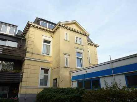 Gemütliche Dachgeschoss Wohnung in Do-Marten
