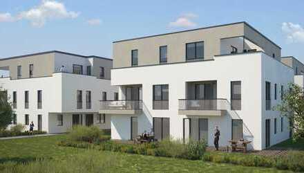 Moderne 2-Zimmer-Wohnung mit Süd/Ost-Ausrichtung