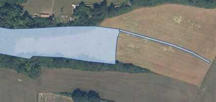 Grundstück in Burglengenfeld