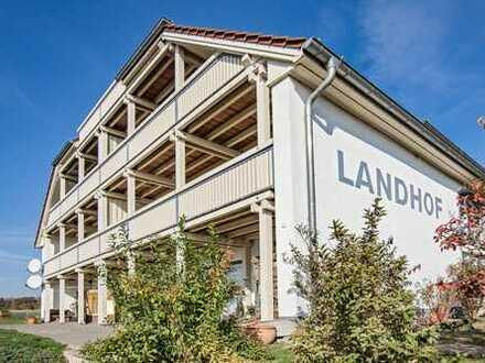 Landhofidylle pur mit Wasserblick aufs Haff – Traumdomizil im Naturpark Insel Usedom