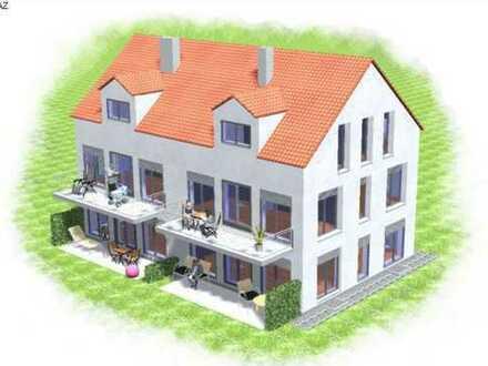 Immohome.net - hochwertige Maisonette-Wohnung im Neubaugebiet nahe Krankenhaus