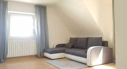 3-Zimmer-Wohnung im Zentrum von Reutlingen