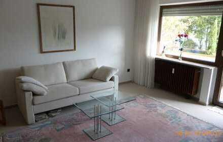Gepflegte 2-Zimmer-Wohnung mit Balkon und EBK in Ludwigshafen am Rhein-Oggersheim