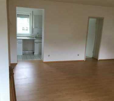 Gepflegte 1,5-Zimmer-Wohnung mit EBK in Butzbach