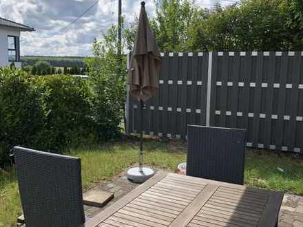 Attraktive 3-Zimmer-Terrassenwohnung und Einbauküche in Wenden-Hünsborn