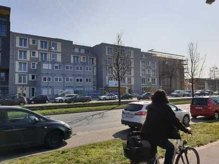 Geräumige 2-Zimmer-Wohnung in Hannover