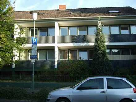 1 Zimmer Appartement in Offenbach
