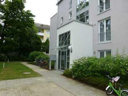 Milbertshofen: traumhafte 5-Zimmer Terrassen Whg. mit 159qm-Keine WG