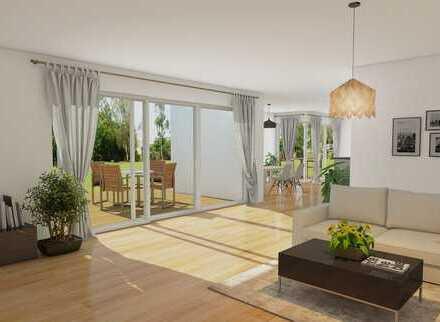LU-Oppau: Neubau Eigentumswohnung / Alternative 3 ZKB + Appartement