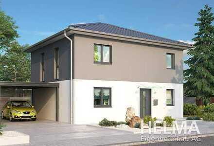 Hervorragendes Grundstück inklusive schönem Haus in bester Lage