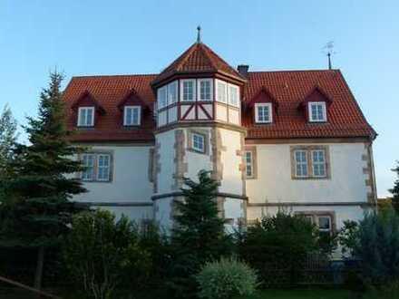 Repräsentative Büro/Praxisräume im Schloss Leimbach