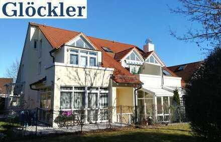 Ruhige Dachterrassen-Maisonette in Lerchenau - PROVISIONSFREI FÜR KÄUFER