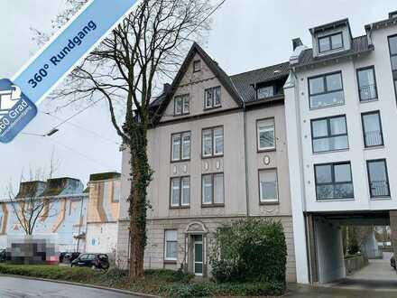 3-Zimmer-Eigentumswohnung zur Eigennutzung oder Kapitalanlage in zentraler Lage von Castrop-Rauxel