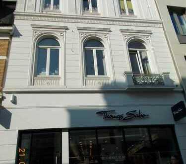 Oldenburg - Innenstadt: Schöne, helle 1-Zimmer-Wohnung mit Dielenboden!