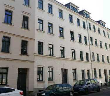 Renditestarke Kapitalanlage  Eigentumswohnung in Leipzig-Lindenau
