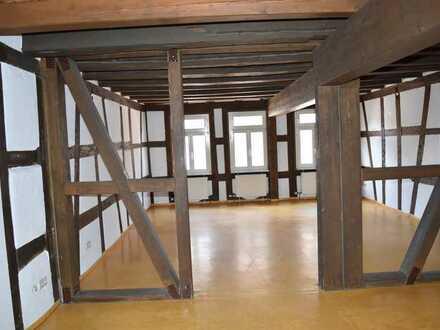 Rarität in Bretten: Individuelles Wohn- und Geschäftshaus in TOP Innenstadtlage - denkmalgeschützt