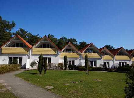 !Provisionsfrei! Die Ostsee im Blick - Ferienwohnung hinter den Dünen