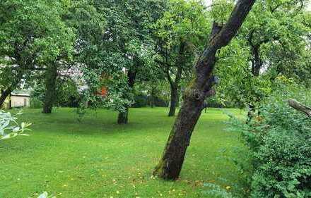 OHNE BAUZWANG - kein Bebauungsplan*Größe Grundstück flexibel