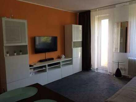 RESERVIERT bis 10.07. City-Apartment in hervorragender Lage mit Südbalkon. Courtagefrei.