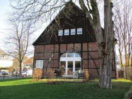 4 - Zimmer Maisonette Wohnung mit EBK in Bad Sassendorf