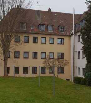 Wir haben Ihre Kapitalanlage! Vermietete 2-Zimmer Wohnung in Pegnitz, Nähe vom Bahnhof !
