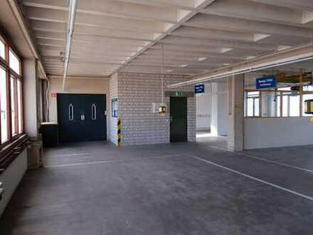 Halle/Lager 465 m² - 3.987 m² in Kirchheim