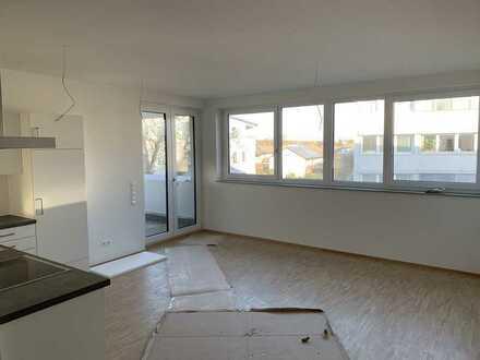 2,5 Zi-Wohnung im Herzen von Bad Friedrichshall