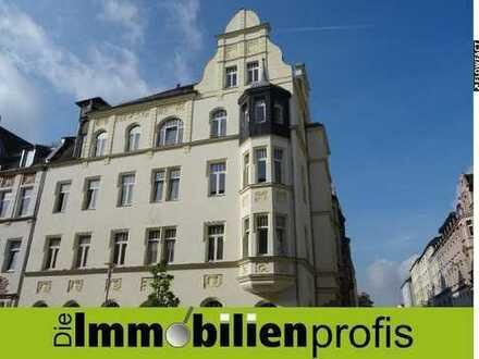 12 Prozent Mietrendite: Top gepflegte 2 Zimmer-Eigentumswohnung in Plauen