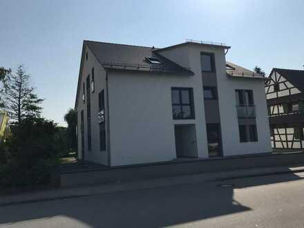 Schöne, helle 2-Zimmer Wohnung in Kehl-Sundheim