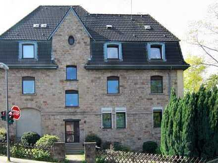Anlageobjekt: 2-Zimmer-Eigentumswohnung in Kupferdreh