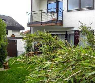 Genial geschnittene Splitlevel DHH mit ELW - Splitlevel Duplex house in BB with great floor plan ...