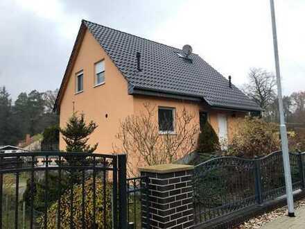 Modernes 2 - Familienhaus in ruhiger Lage der Märkischen Schweiz!