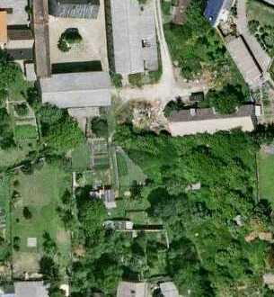 TOP Lage, 8.467 m² Bauland in Welsleben nur 2 km zur Autobahn-Zufahrt A14