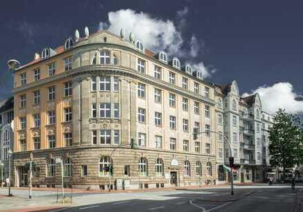 Exklusive Büro- und Praxisräume im Alten Bankhaus