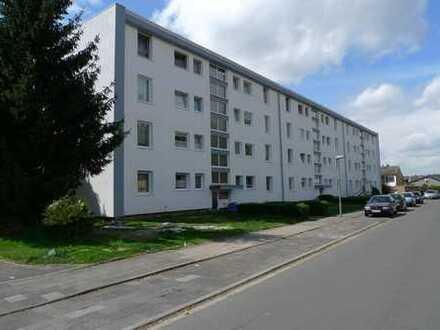 renovierte 4 Zimmer-Wohnung in Hückelhoven-Ratheim