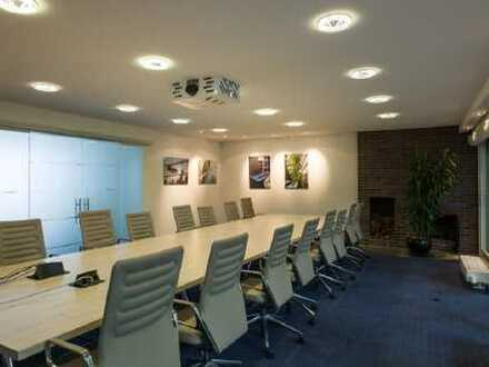 Leerstehendes Bürohaus zu verkaufen