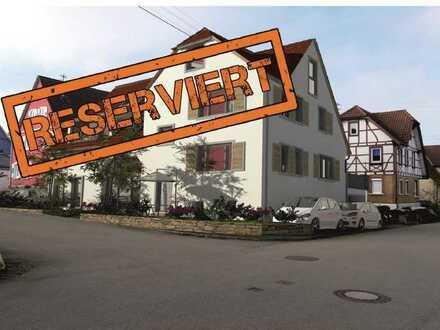 Attraktive Wohnungen in schöner Lage von Dußlingen - Baubeginn in Kürze